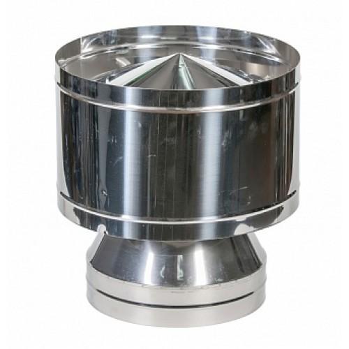 Дефлектор 2Д AISI 310 из нержавеющей стали