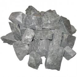 Талькохлорит - материал для облицовки печей и каминов